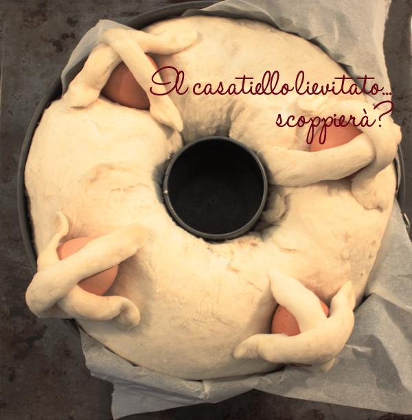 casatiello_lievitato